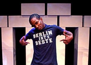 ABI präsentiert das Berlin-Ist-Beste T-Shirt